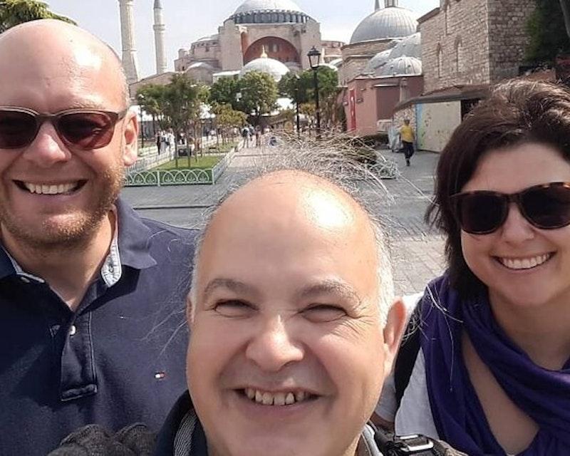 Secret Treasures of Istanbul Location