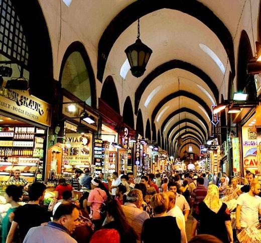Secret Treasures of Istanbul Discount