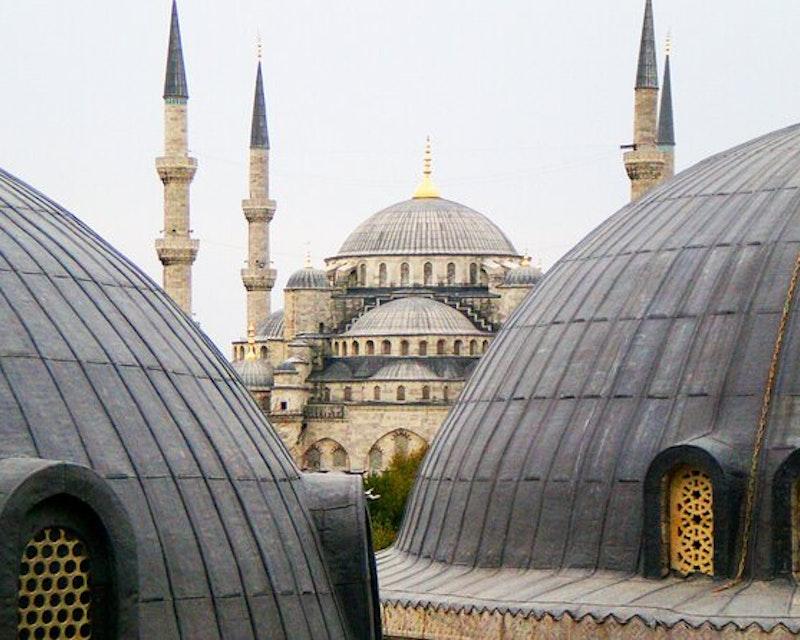 Secret Treasures of Istanbul Price