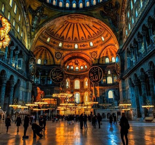 Secret Treasures of Istanbul Category