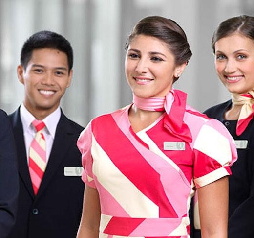 Marhaba Service: Departure Meet & Greet
