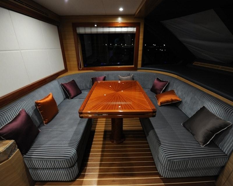 Dubai Private Yacht: 75 Feet Price