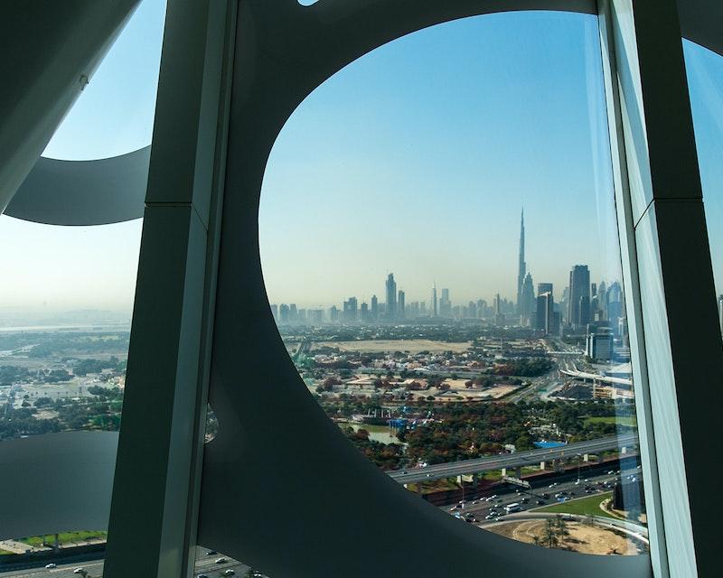 Combo: Dubai City Tour & Dubai Frame Tickets Category