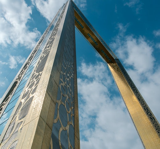 Combo: Dubai City Tour & Dubai Frame Tickets Price