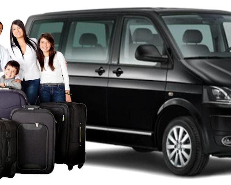 Dubai Airport Transfers Tripx Tours