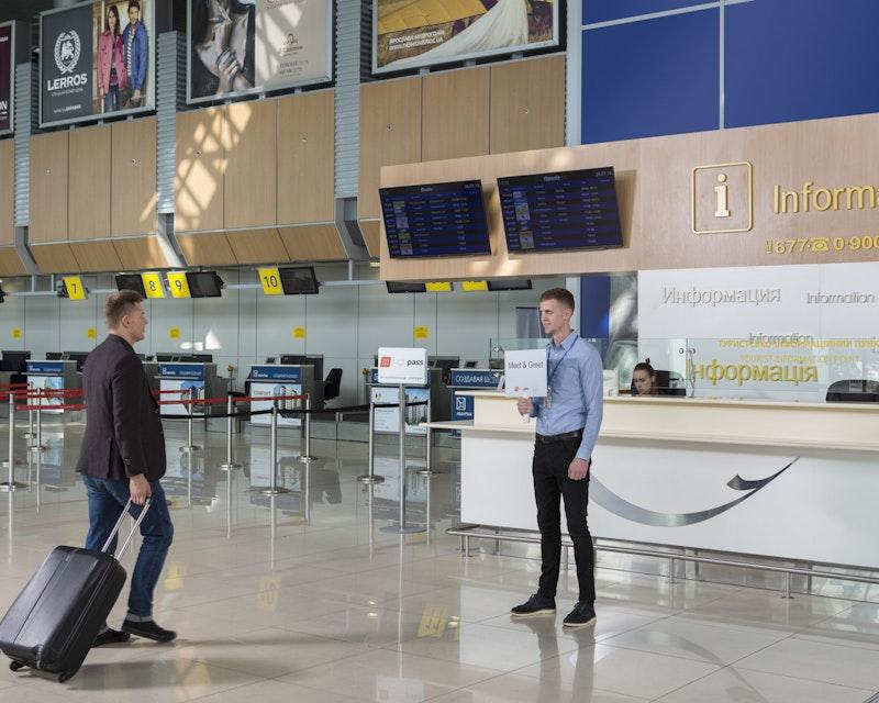 Dubai Airport Transfers Price