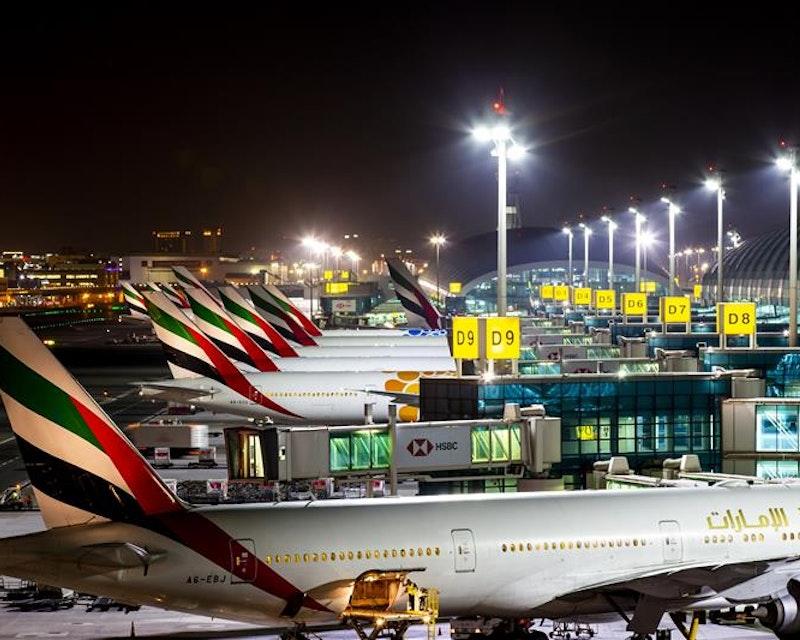 Dubai Airport Transfers