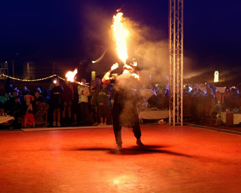Caravanserai Bedouin Safari & Desert Dinner Experience Tripx Tours