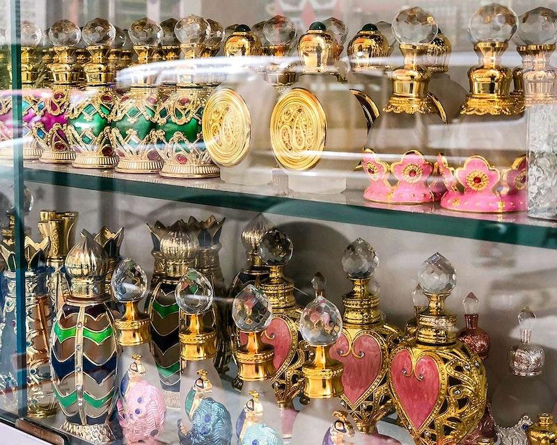 Traditional Dubai Shopping Tour Review