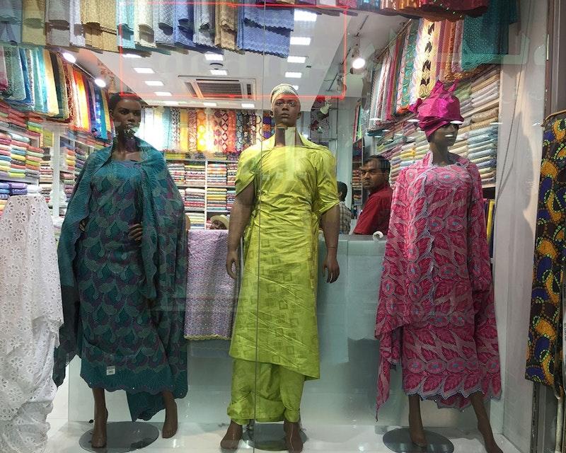 Traditional Dubai Shopping Tour Category