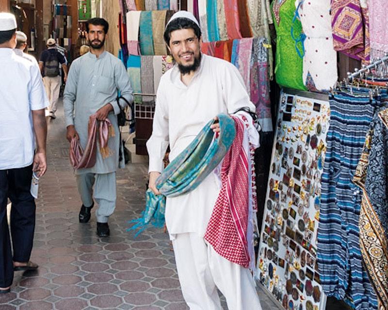 Traditional Dubai Shopping Tour Tripx Tours