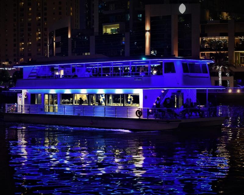 Catamaran Marina Cruise Experience Price