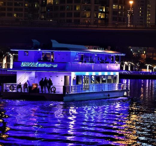 Catamaran Marina Cruise Experience Discount