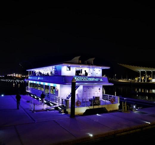 Catamaran Marina Cruise Experience