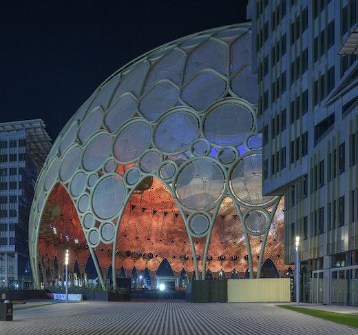 Expo 2020 Dubai with Optional Hotel Transfers  Price