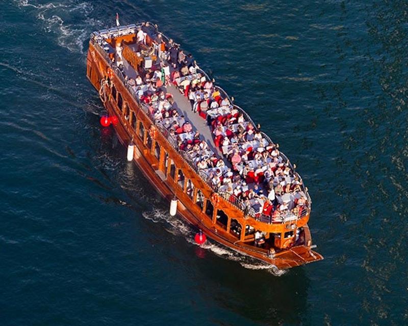 Dubai Marina Sightseeing Cruise Price